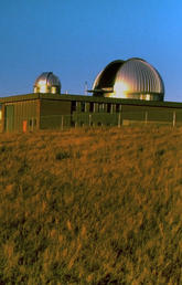 image of observatory